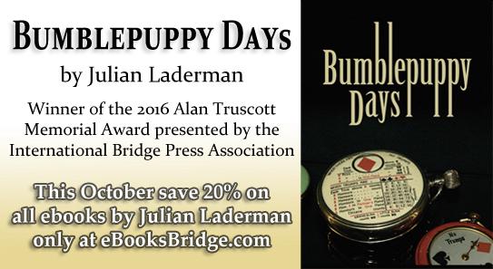 Julian Laderman 2016