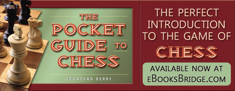 Pocket Guide Chess