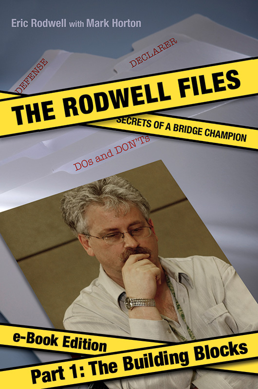 The Rodwell Files Part 1