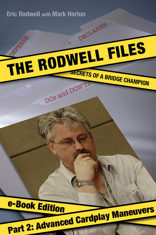 The Rodwell Files Part 2