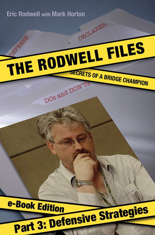 The Rodwell Files Part 3