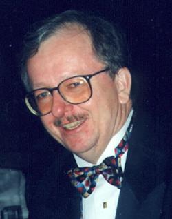 Paul Thurston