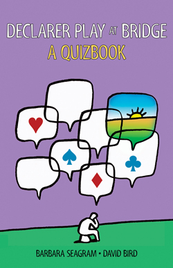 Declarer Play at Bridge: A Quizbook