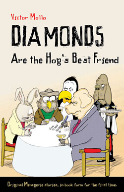 Diamonds Are the Hog's Best Friend by Victor Mollo